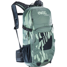 EVOC FR Enduro Backpack Women 16l olive-light petrol
